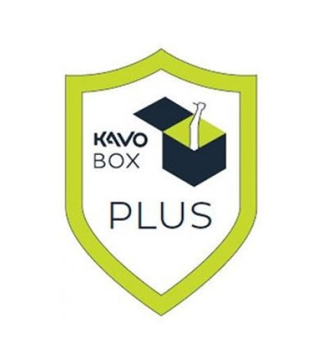 KAVO BOX Plus 2 ans